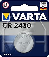 Батарейка VARTA CR 2430