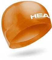 Шапочка для плавания HEAD 3D Silicone Moulded, фото 1
