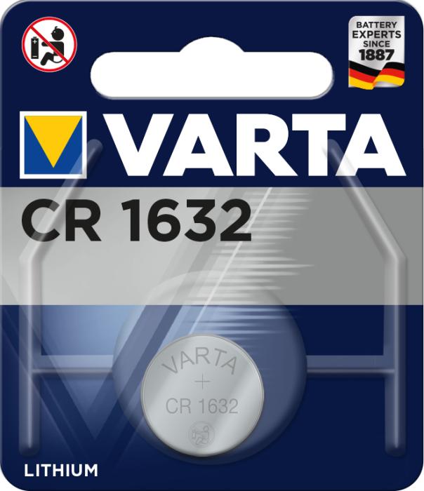 Батарейка VARTA CR 1632