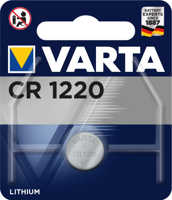 Батарейка VARTA CR 1220