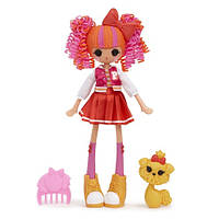 Кукла Lalaloopsy Пэппи Помпон с аксессуарами 534891