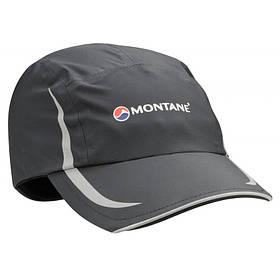 Кепка Montane Pace Cap Black