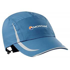 Кепка Montane Pace Moroccan Blue