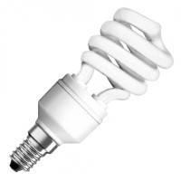 Энергосберегающая лампа DST MTW 15W/827 E14