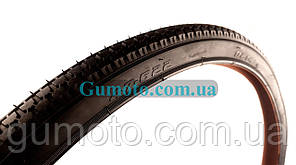Гума вело. 28*1,75 (47-622) DRC дорожняя, фото 2
