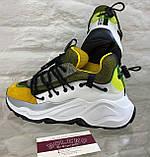 Жіночі кросівки Fabi, фото 3