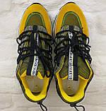Жіночі кросівки Fabi, фото 5