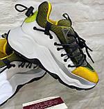 Жіночі кросівки Fabi, фото 2