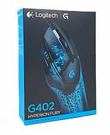Мышь проводная Logitech G402