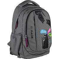 Рюкзак Kite Education teens K21-855M-5 + бафф