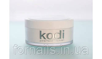 Kodi Perfect Clear Powder (Базовый акрил прозрачный) 22 гр.