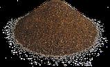 Солод темный ржаной ферментированный молотый (мешок) 50 кг ТМ ECO-MALT (Украина), фото 3