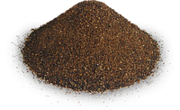 Солод ржаной ферментированный молотый (мешок) 40 кг