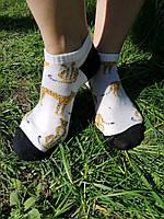 Недорогі шкарпетки з малюнком