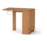 Стол книжка-7 ДСП / КОМПАНИТ, фото 1