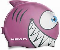 Шапочки для плавания HEAD Meteor CAP, фото 1
