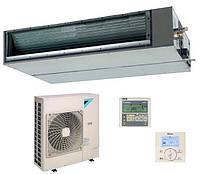 Канальный инверторный кондиционер Daikin FBQ100C8/RZQSG100L8V1
