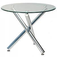 Круглый обеденный стол Дезире