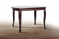 Деревянный раскладной стол Турин 1200