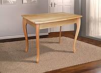 Деревянный стол Смарт, натуральный