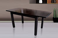 Деревянный раскладной стол Классик2, венге