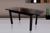 Деревянный раскладной стол Классик3, венге