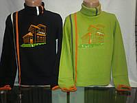 Кофта-гольф для мальчиков. От 5 до 13 лет. (110-150см.).