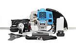 Мотокоса бензиновая Makita GT-4800 (Бензокоса Макита 4800) 4.8 кВт, фото 2