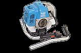 Мотокоса бензиновая Makita GT-4800 (Бензокоса Макита 4800) 4.8 кВт, фото 3