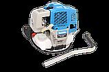 Мотокоса бензиновая Makita GT-4800 (Бензокоса Макита 4800) 4.8 кВт, фото 4