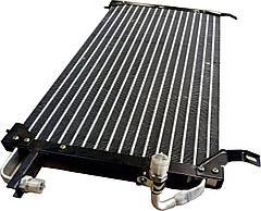 Радиатор кондиционера Нексия, 96265216