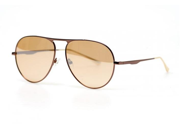 Солнцезащитные очки авиаторы мужские с поляризацией и металлической оправой. Мужские очки солнцезащитные