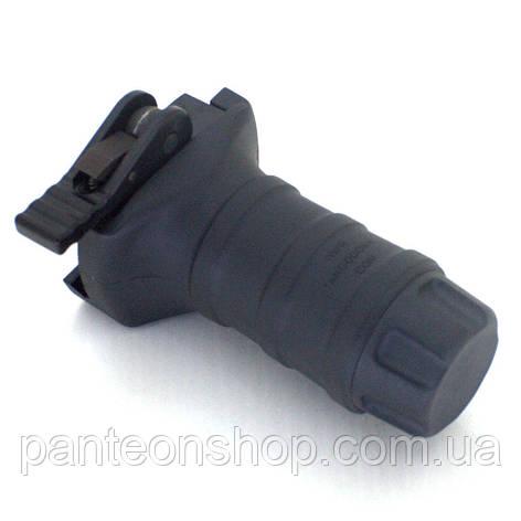 Ручка переносу TangoDown коротка чорна, фото 2