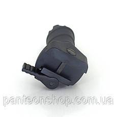 Ручка переносу TangoDown коротка чорна, фото 3