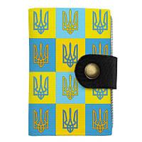 Кредитница Украинский герб