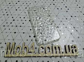 Силиконовый чехол Crystal (Кристал) для Huawei P20 Lite