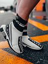 Жіночі кросівки Dolce & Gabbana Sorrento, фото 5
