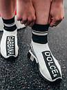 Жіночі кросівки Dolce & Gabbana Sorrento, фото 9