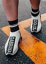 Жіночі кросівки Dolce & Gabbana Sorrento, фото 8
