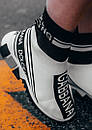 Жіночі кросівки Dolce & Gabbana Sorrento, фото 7