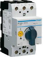 Автомат защиты двигателей Hager 1,0-1,6 A