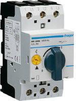Автомат защиты двигателей Hager 2,4-4,0 A