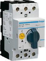 Автомат защиты двигателей Hager 6,0-10,0 A