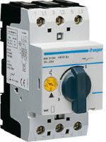Автомат защиты двигателей Hager 20,0-25,0 A