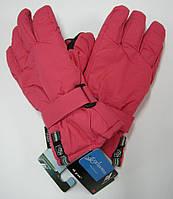 Перчатки лыжные детские Rucanor 20671-01 Руканор