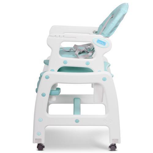 Дитячий стільчик-трансформер для годування BAMBI, M 1563-12-1