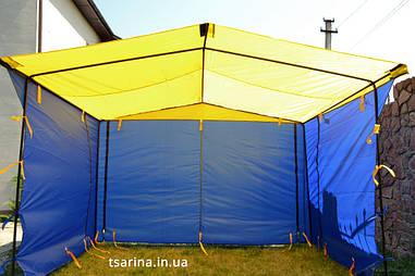 Торговая палатка 3х2 Стандарт Плюс