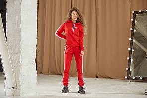 Женский спортивный костюм Adidas. Спортивный костюм худи+штаны(2 пары носков в подарок).