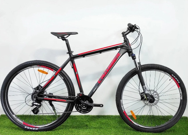Велосипед найнер Crosser One 29''рама 19, 2021