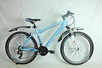 """Горный велосипед женский Fort Gratia 26""""2021 DD"""